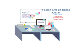 PAGINA WEB DE BIENES RAICES