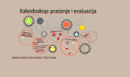 Kaleidoskop:praćenje i evalucaija