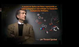 Copy of Copy of Howard Gardner (Teorias da aprendizagem)