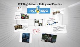 ICT Regulation -