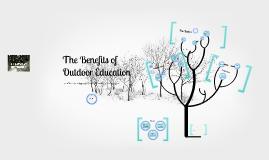 Copy of Copy of IS 11C Outdoor Education Presentation