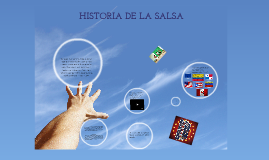 HISTORIA DE LA SALSA