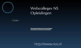 Webcollege