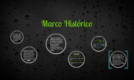 Copy of Marco Histórico