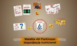 Malaltia del Parkinson