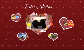Patri y Víctor