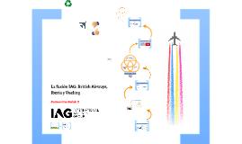 Copy of La fusion IAG: British, Iberia, Vueling