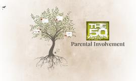 The Chosen 50: Parental Involvement