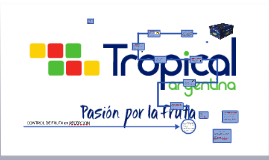TROPICAL ARGENTINA SRL