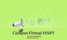 Campus Virtual INSPT