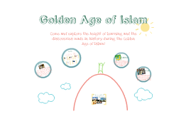 Copy of The Golden Age of Islam