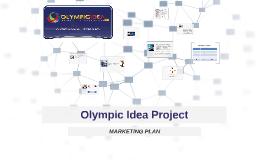 Olympic Idea Project