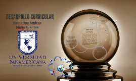 Copy of Desarrollo Curricular