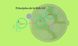 7 Principios de la Web 2.0