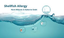 Copy of Shellfish Allergy