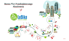 Biznes Plan LeBike