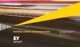 Ernst & Young- FSC Conference Slideshow
