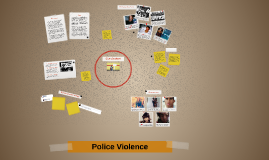 Police Violence and Racial discrimination in the United States