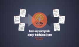 The Kahn Academy Question