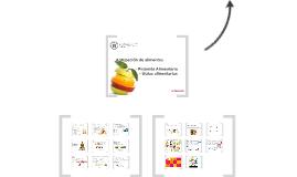 Copy of Agrupación alimentos, PaCh, GABA