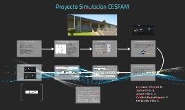 Proyecto Simulacíon CESFAM