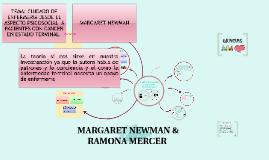 & RAMONA MERCER
