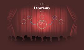 Dionysus in Oedipus Rex