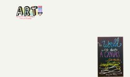 TOK: Art
