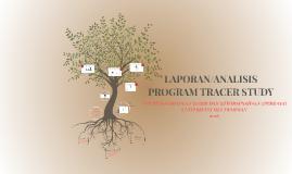 LAPORAN/ANALISISPROGRAM TRACER STUDY