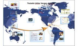 Tratado Uribe Vargas-Ozores