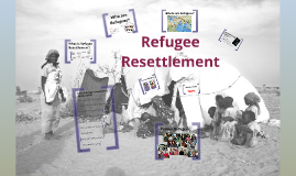 20-minute Refugee Resettlement Intro