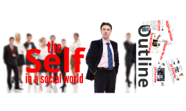the Self in a Social World part 1