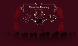 Eastern European Dancing