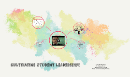 Copy of CULTIVATING STUDENT LEADERSHIP!
