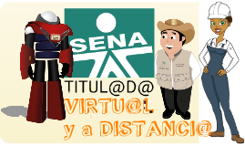 SENA - Proyecto Virtualización - CINTERFOR