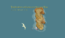 The Journey of James and William Tom