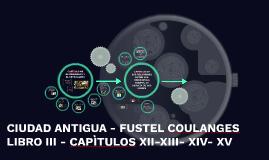 Copy of CIUDAD ANTIGUA - FUSTEL COULANGES