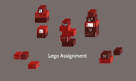 Lego Assignment