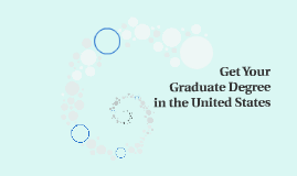 Copy of Graduate Degree in the United States