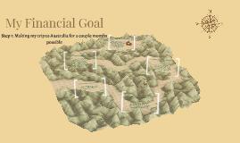My Financial Goal