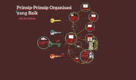 Copy of Organization