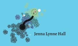 Jenna -insert- Hall