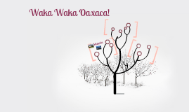 Waka Waka Oaxaca!