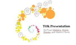 Theory of Knowledge Presentation 2016