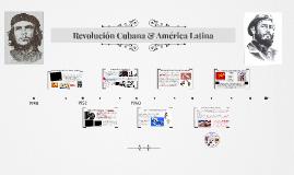 Revolución Cubana en América Latina