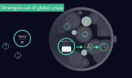 Copy of Strategies out of global crisis