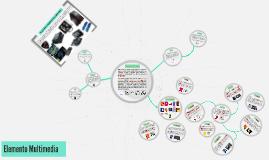 Copy of Elementos Multimedia