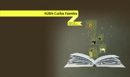 AURA-Carlos Fuentes