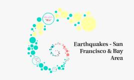 Earthquakes by Raisa Ahmed