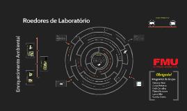 Enriquecimento Ambiental para Roedores de Laboratório